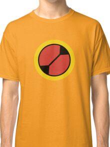 Megaman .EXE Emblem Classic T-Shirt