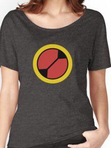 Megaman .EXE Emblem Women's Relaxed Fit T-Shirt