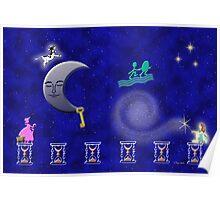 Bella's Dreams Poster