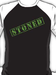 STONED T-Shirt