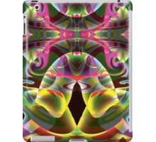 A Private Life iPad Case/Skin