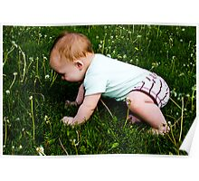 Childhood Wonder #2 Poster