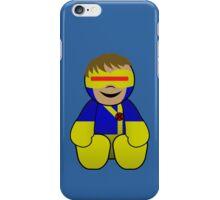 Cyclops Pal iPhone Case/Skin