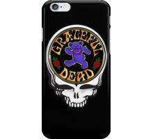 Grateful Dead Vector iPhone Case/Skin