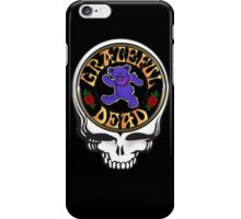 Grateful Dead Vector iPhone Case/Skin