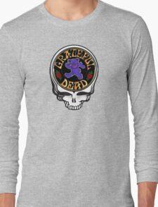 Grateful Dead Vector Long Sleeve T-Shirt