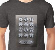 Phone Home Unisex T-Shirt