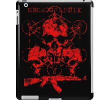 Skulls & Guns iPad Case/Skin