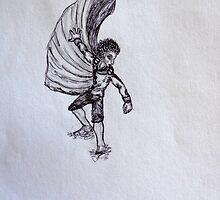 Wind Surfer by kaydee21