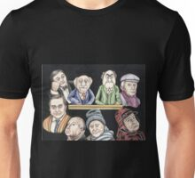 Grumpy old Men Unisex T-Shirt