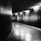 Blackfriars Underpass (2) by DBrooks