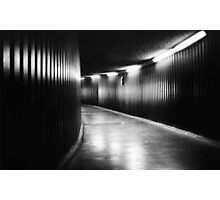 Blackfriars Underpass (2) Photographic Print