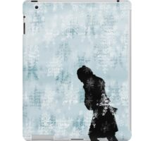 Let it Snow iPad Case/Skin