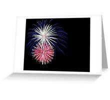Freedom Rings Greeting Card