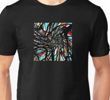 One Hell of a Mess Unisex T-Shirt