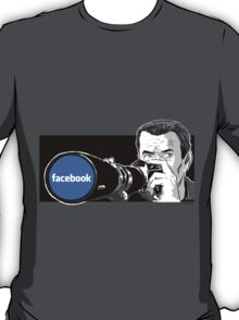 The Real Rear Window T-Shirt