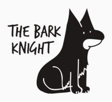The Bark Knight by Burgernator