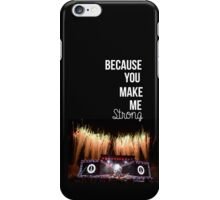 Strong Case iPhone Case/Skin