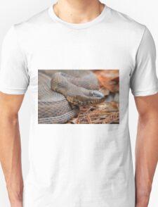 Water Snake Unisex T-Shirt