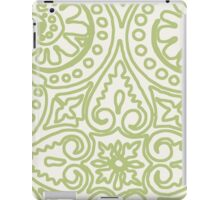 Dulce Honeydew iPad Case/Skin