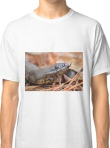 Forked Tongue Classic T-Shirt