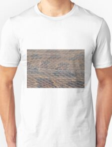 Scales of a Water Snake T-Shirt