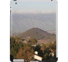 Lone Mountain iPad Case/Skin