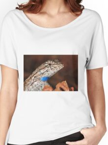 Fence Lizard Women's Relaxed Fit T-Shirt