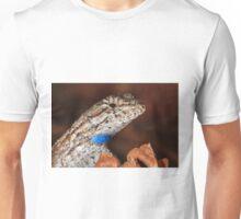 Fence Lizard Unisex T-Shirt