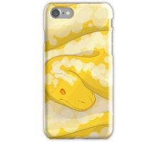 My anaconda don't want none iPhone Case/Skin