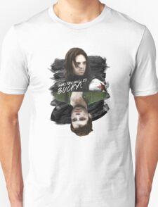 Le soldat de l'hiver T-Shirt