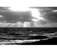 Sunset 9251 Photographic Print