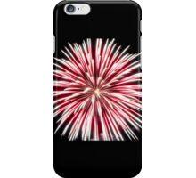 Sea Anemone of Light iPhone Case/Skin