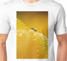 Tulip (macro) Unisex T-Shirt