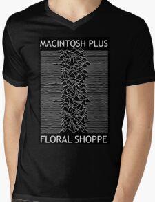 MACINTOSH JOY - UNKNOWN SHOPPE Mens V-Neck T-Shirt