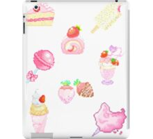 Kawaii/Pixel iPad Case/Skin
