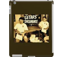 """""""Artistic Kin in Action""""... prints and products iPad Case/Skin"""