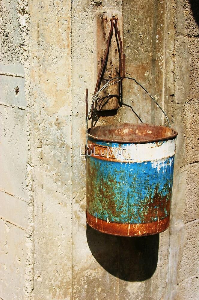 Canned Heat by LuLuMu
