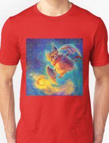 Ikou the Cute Bat Unisex T-Shirt