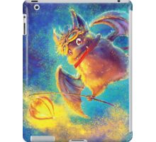 Ikou the Cute Bat iPad Case/Skin