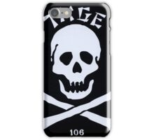 Thee Michelle Gun Elehpant iPhone Case/Skin
