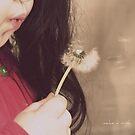 make a wish by Angel Warda