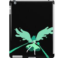 Lapis lazuli Simplistic iPad Case/Skin