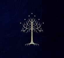 tree of gondor by juliepotter