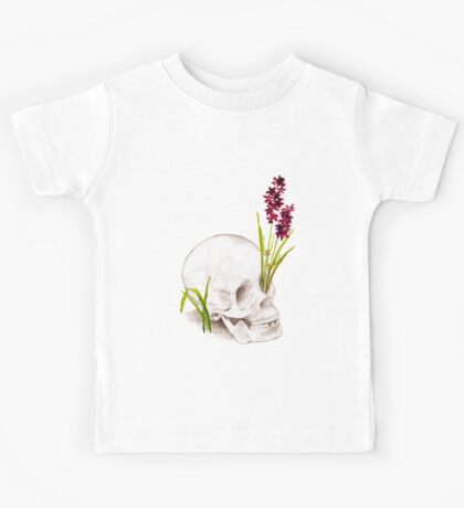 she loved me once upon a time Kids Tee