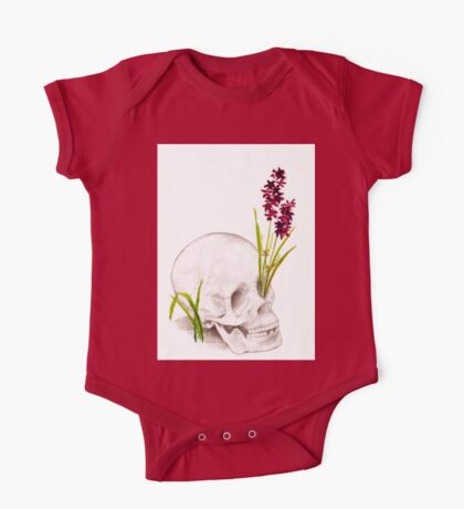 she loved me once upon a time One Piece - Short Sleeve
