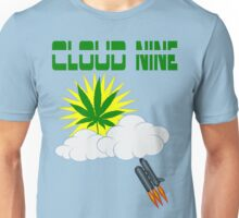 Cloud Nine Unisex T-Shirt