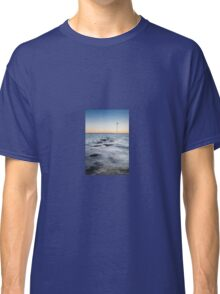 Smooth Waters, Isle of Wight Classic T-Shirt