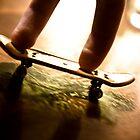 Fingerboarding It Up by joshbrandon