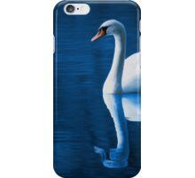 Swan iPhone Case/Skin